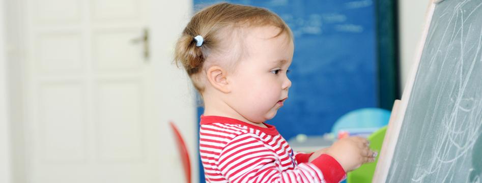 Logopädische Therapie für Vorschulkinder von drei bis sechs Jahren