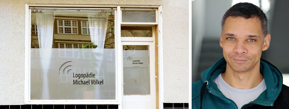 Logopädische Praxis Michel Völkel | staatlich geprüfter Logopäde